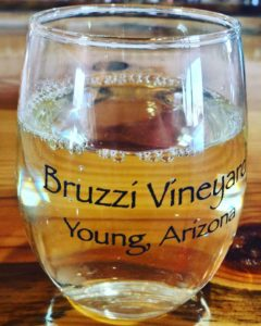 Bruzzi Vineyard