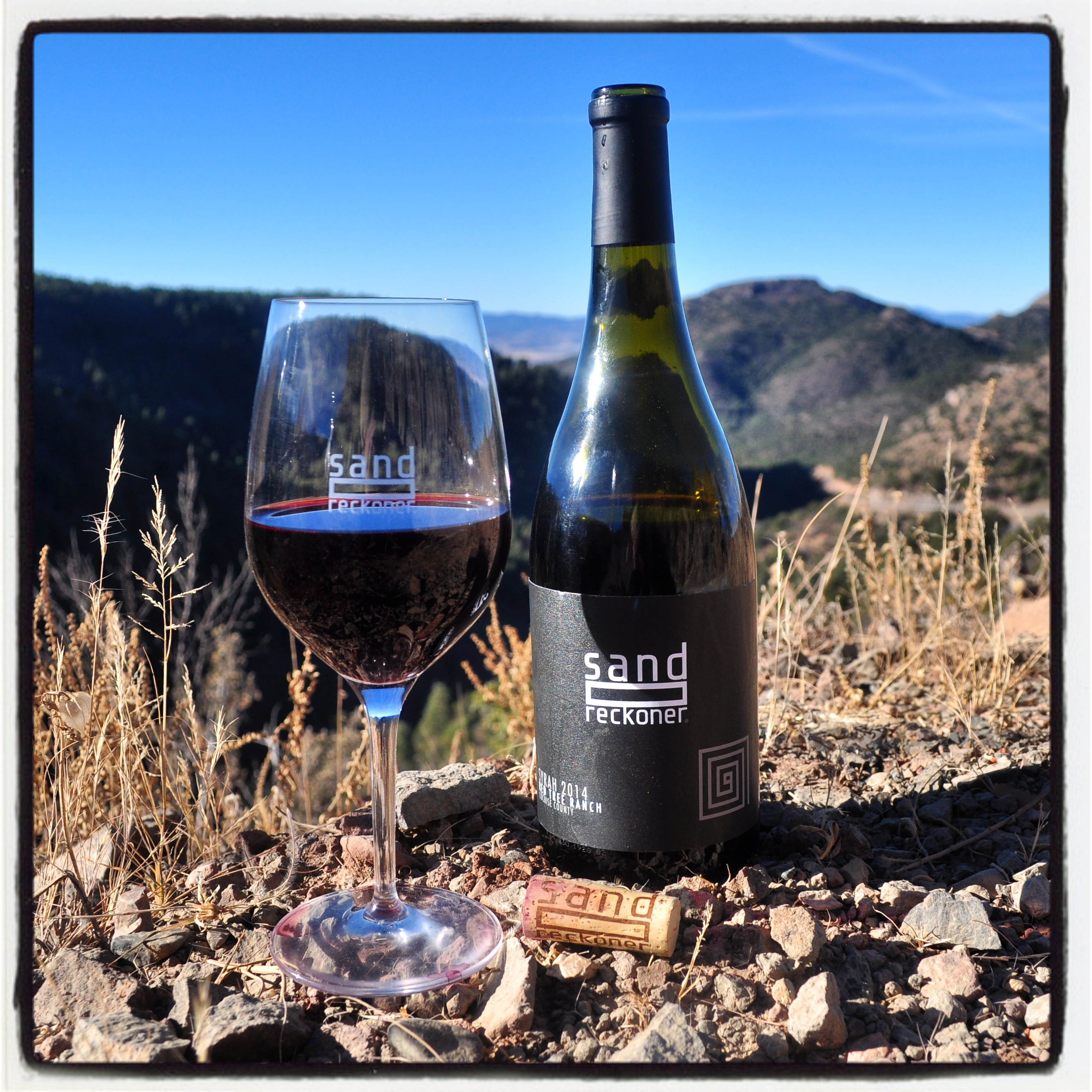 Red tree Ranch Syrah